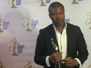 Victor O'Frank awards - Best Director SOFI Awards